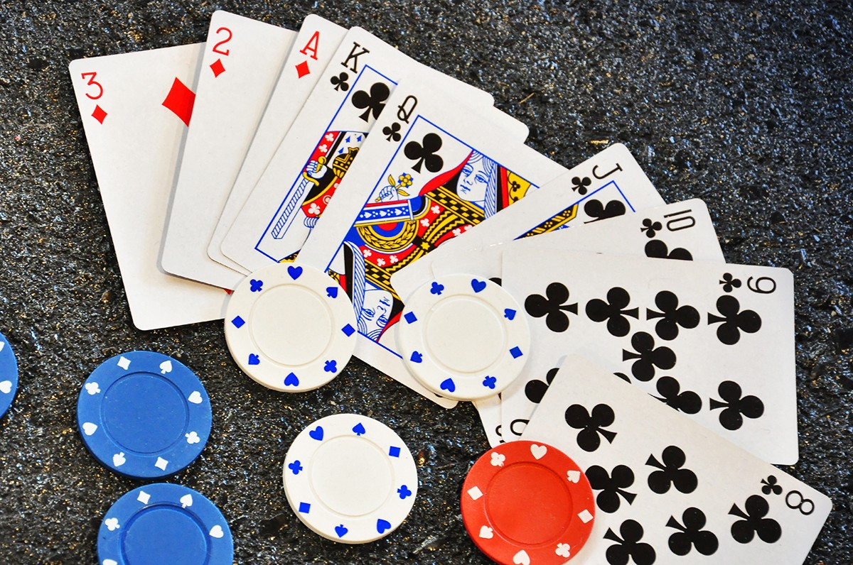 Find your desired betting game in online