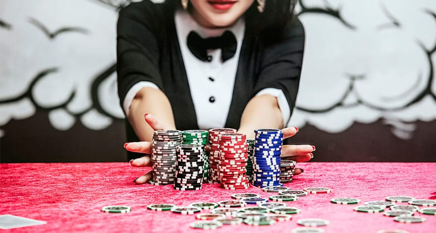 Earning Profits By Winning Your Slots