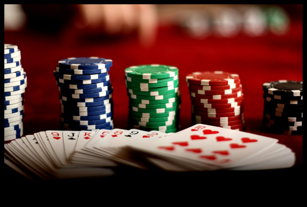 Domino99 APK- An Investment