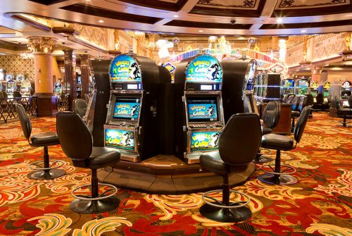 A perfect idea about playing slot game on online